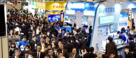 IoT/M2M Expo   Japan IT Week Osaka